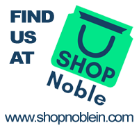 Shop local at SHOPNoble